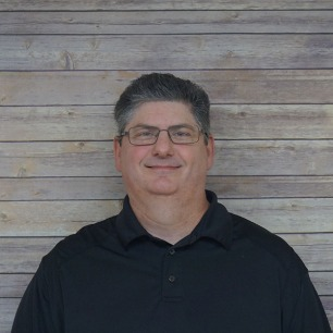 John Cindrish - Commercial Estimator