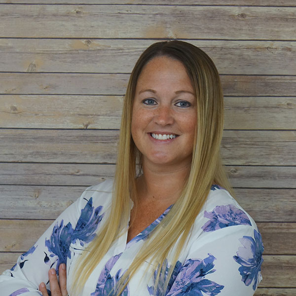 Shannon Frost - Accounting/Manager